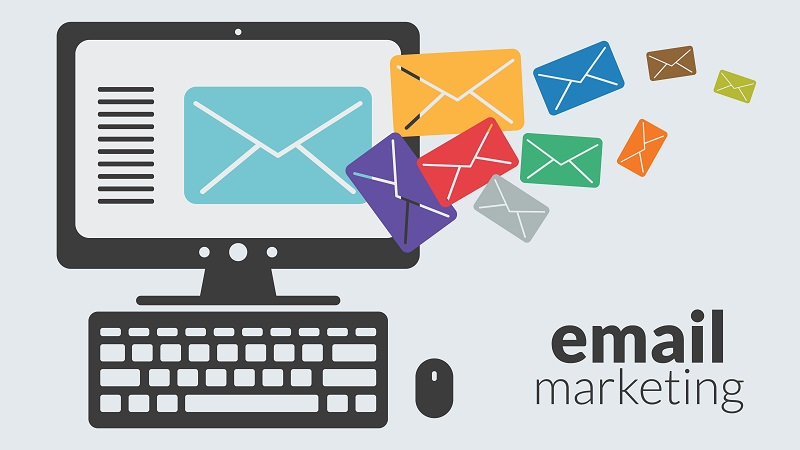B2B Email Marketing Method for SEO Companies