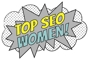top women seo experts