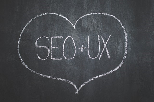 seo vs user experience