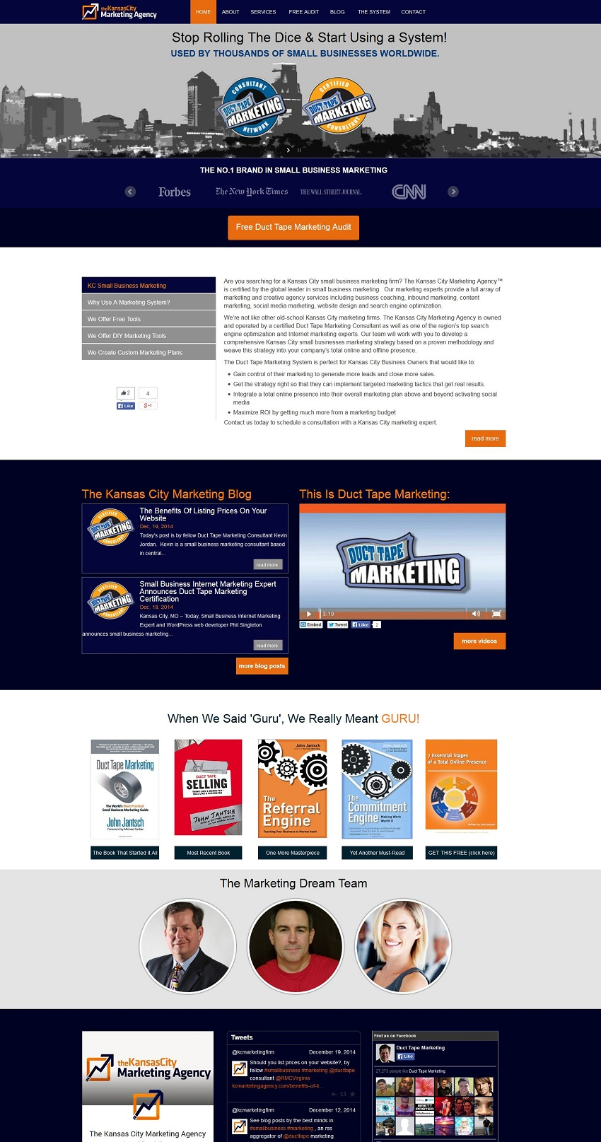 Marketing Agencies Boston