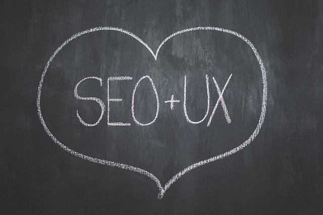 seo vs user experience