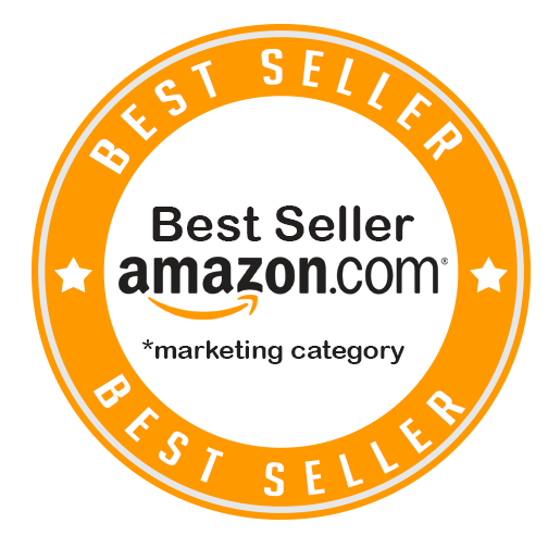 Amazon Best Selling SEO Book