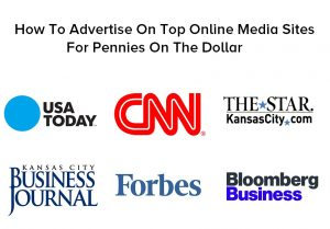 How To Advertise On Top Websites For Pennies On The Dollar