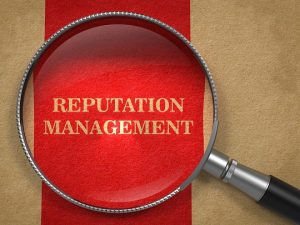 How To Develop An Online Reputation Management Strategy