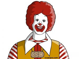 Fast Food SEO Will Give Your Website A Heart Attack