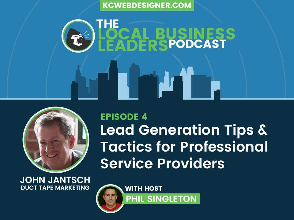 Lead Generation & Marketing Tips for Professional Services Firms