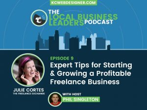 Starting, Marketing & Growing a Freelance or Solopreneur Business