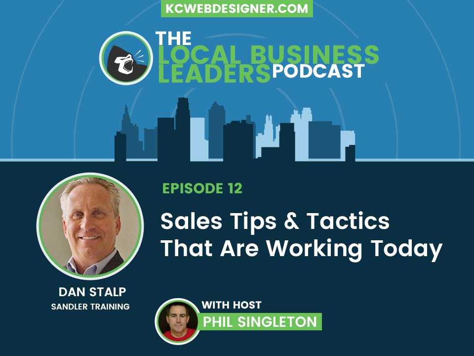 Sales Tips & Tactics That Are Working Right Now