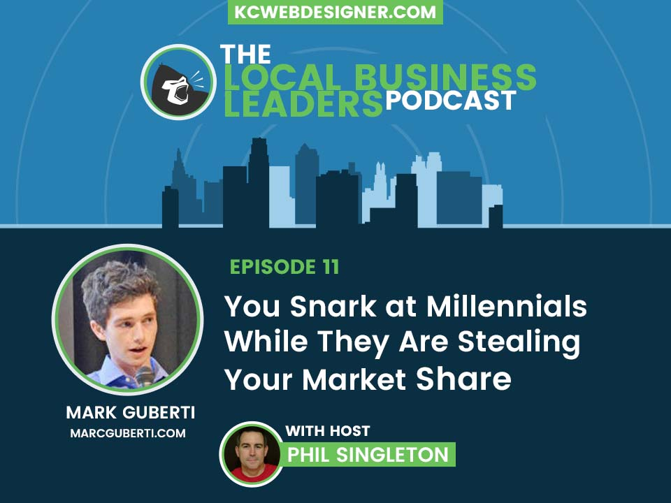 Market Like a Millennial with Marc Guberti
