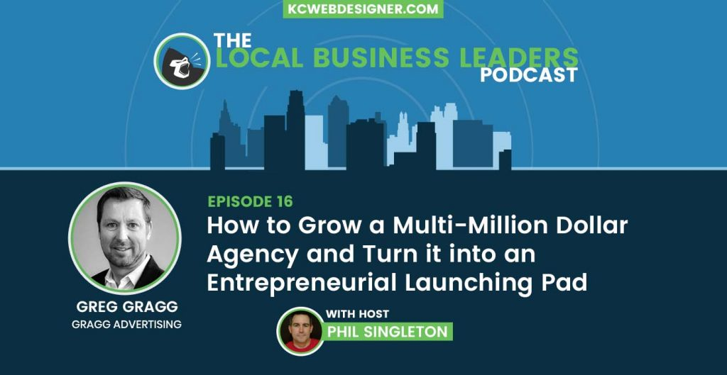 How to Grow a Multi-Million Dollar Agency