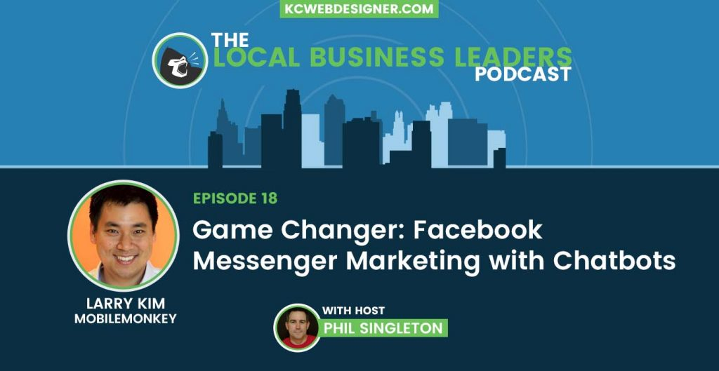 Facebook Messenger Marketing with Chatbots