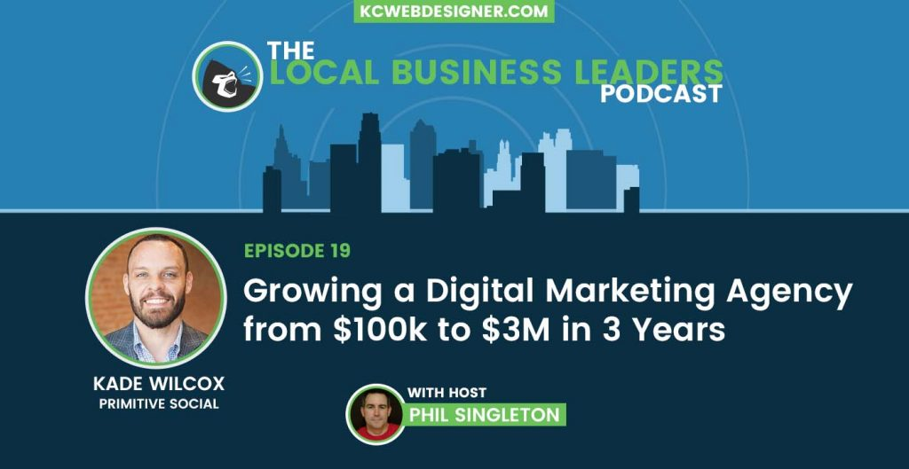 Growing a Digital Marketing Agency from $100K to $3 Million+