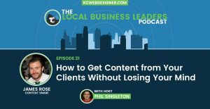 How to Get Content From Your Clients