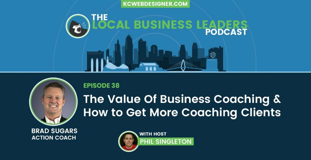 How to Get Business Coaching Clients with ActionCOACH Brad Sugars